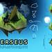 Perseus 01 by Carlos Art.