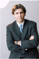 Philippe d´Ornano, Director General de Sisley