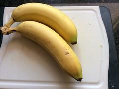2 bananen