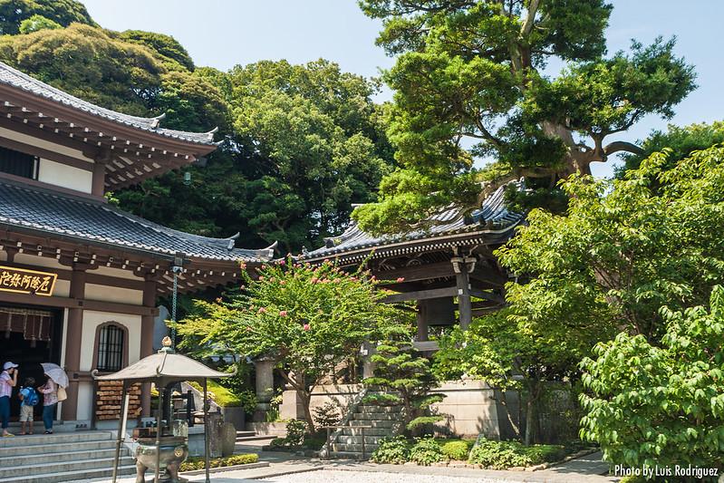 Templo Hasedera en Kamakura-34