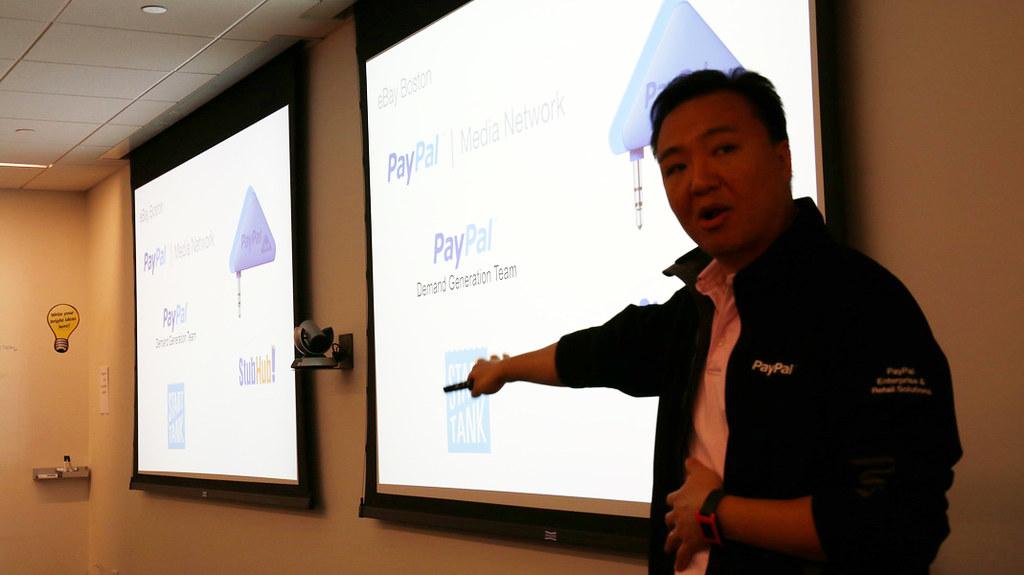 EBay/PayPal Layoffs: David Chang Departs PayPal Boston