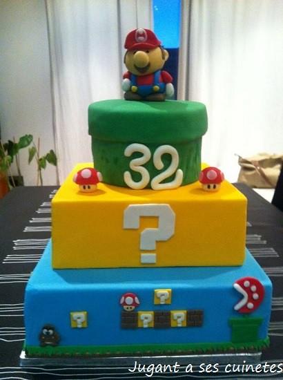 Mario Bross 4