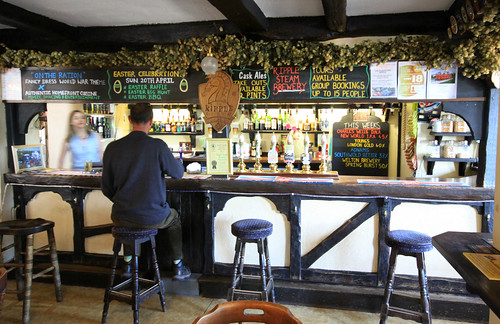 The Plough Inn, Ripple, Walmer, Kent