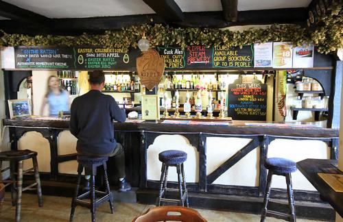The Plough Inn, Ripple, Walmer, Kent