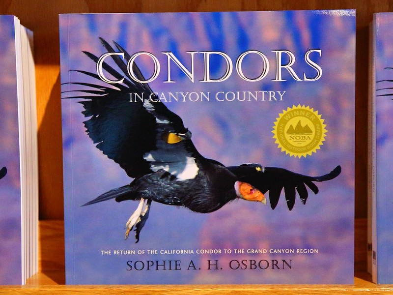 IMG_9204 California Condor Book