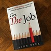Get the Job book has arrived. Author is Eagle Scout Jason Byer. #troop182jax #nfcscouting #eaglescouts