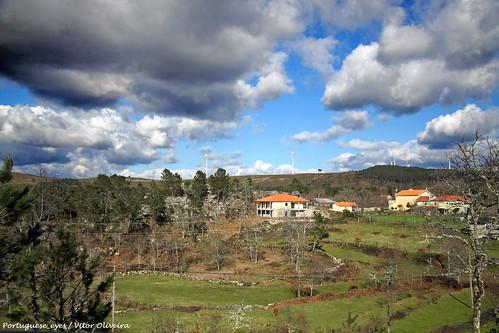 Coelheira - Portugal