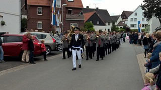 Schützenfest Udorf 2015 Samstag