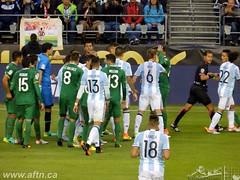 Argentina v Bolivia - Copa America 2016 (58)