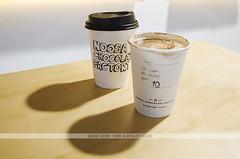 Noosa Hot Chocolates