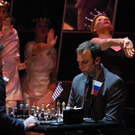 2012 Chess, A Musical