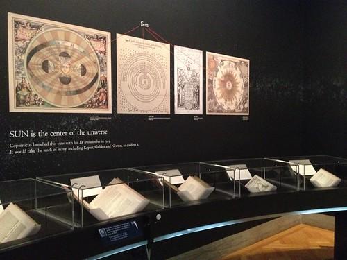 Copernican view