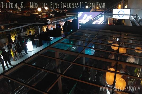 the pool f1-004