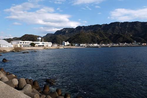 View from Kanaya