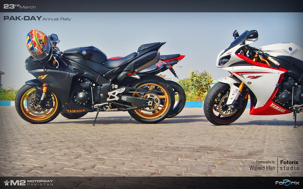 Fotorix Waleed - 23rd March 2012 BikerBoyz Gathering on M2 Motorway with Protocol - 6871371346 166bc4d7db b