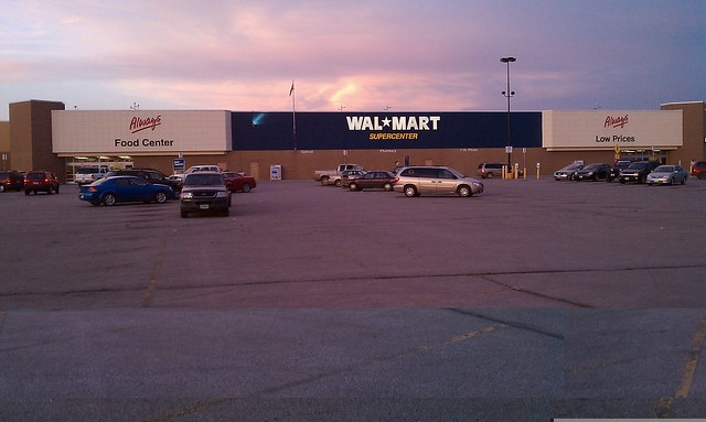 wal mart fort dodge iowa prior to remodel flickr photo. Cars Review. Best American Auto & Cars Review