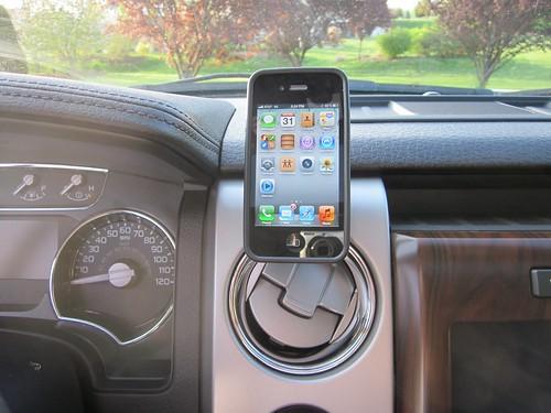 Steelie Smartphone Mount  Pics