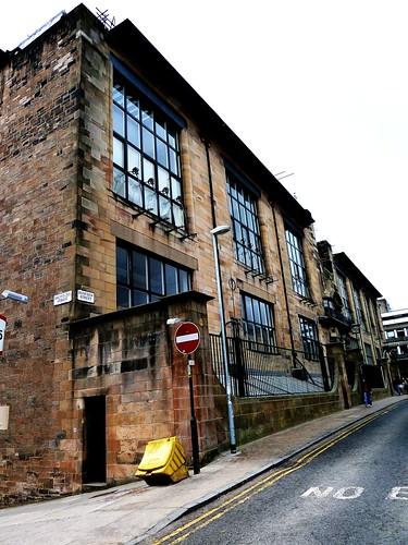 Glasgow School of Art, Glasgow