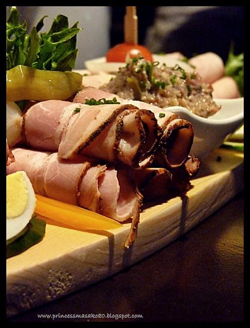 Brotzeit ~German Bier Bar & Restaurant 092