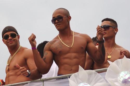 [Rio] Copcabana Gay Pride - 33