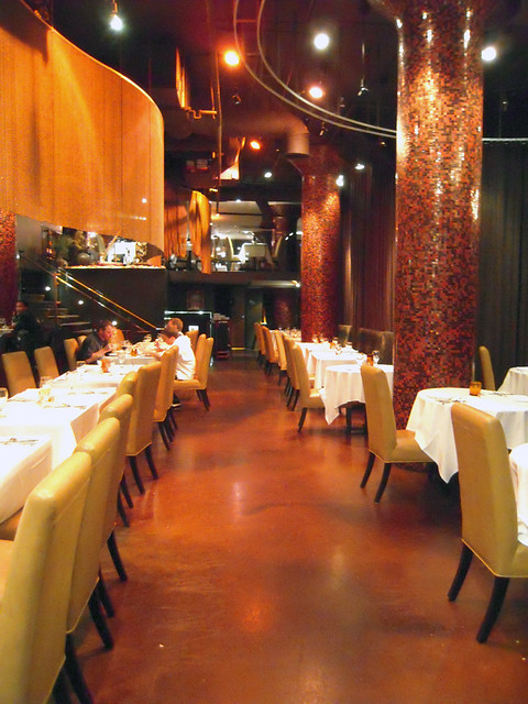 Masala Dining Room