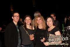 TEAM ROAMING DRAGON -GUESTS-FOOD BLOGGERS-GOURMET SYNDICATE -FRIENDS AND FAMILY-ROAMING DRAGON –BRINGING PAN-ASIAN FOOD TO THE STREETS – Street Food-Catering-Events – Photos by Ron Sombilon Photography-205-WEB