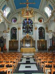 St Mary le Bow