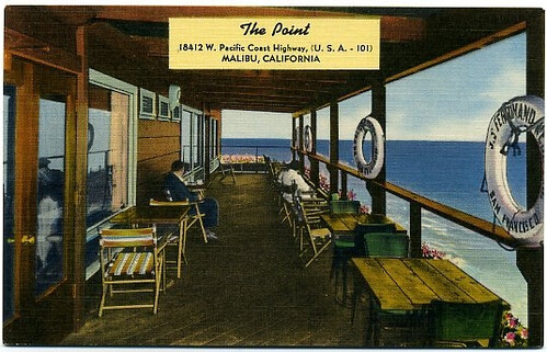 the point malibu pc