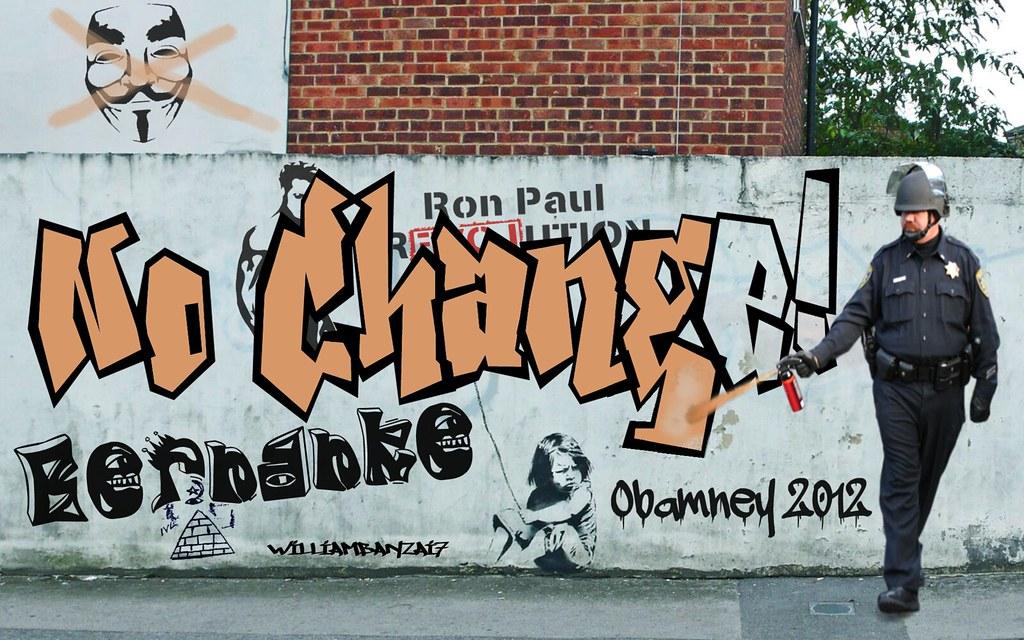 NO CHANGE