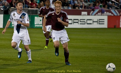 Jeff Larentowicz, Denver photographer, Denver sports photographer