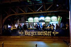Burgermeister