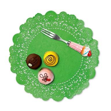 tenedor cupcake
