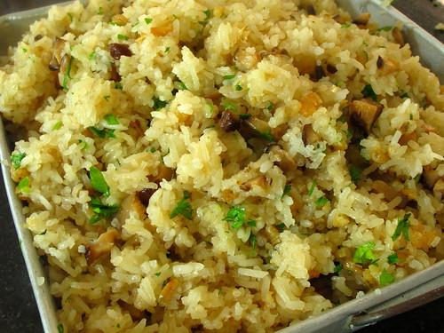 Teochew Glutinous Rice Kueh 潮州饭桃
