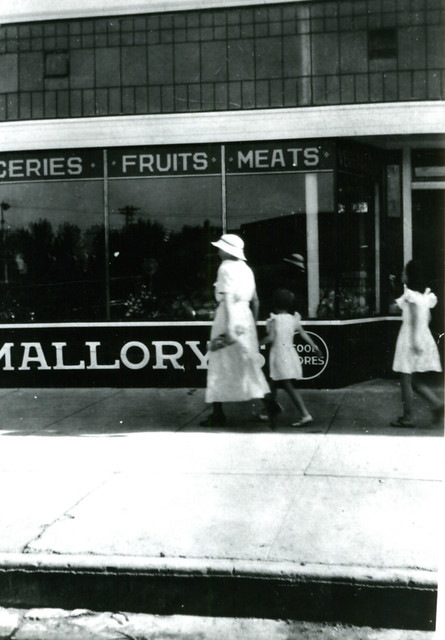 Mallory Grocery