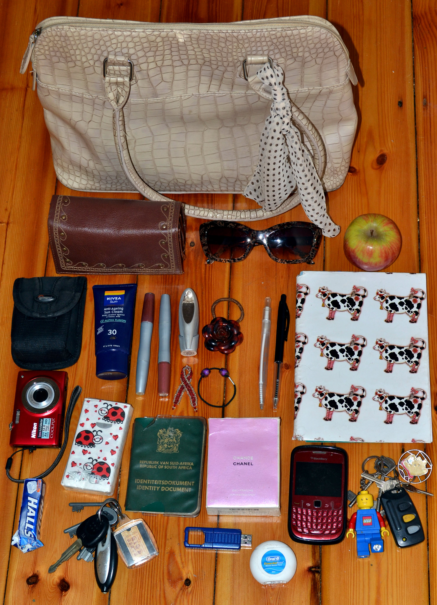 Day 18 In My Bag Flickr Photo Sharing
