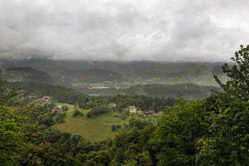 summer sun green rain spring warm dolina voda mirna zeleno dolenjska poletje sonce dež sonček suša mirnavalley