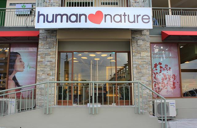 Human Nature Flagship Store