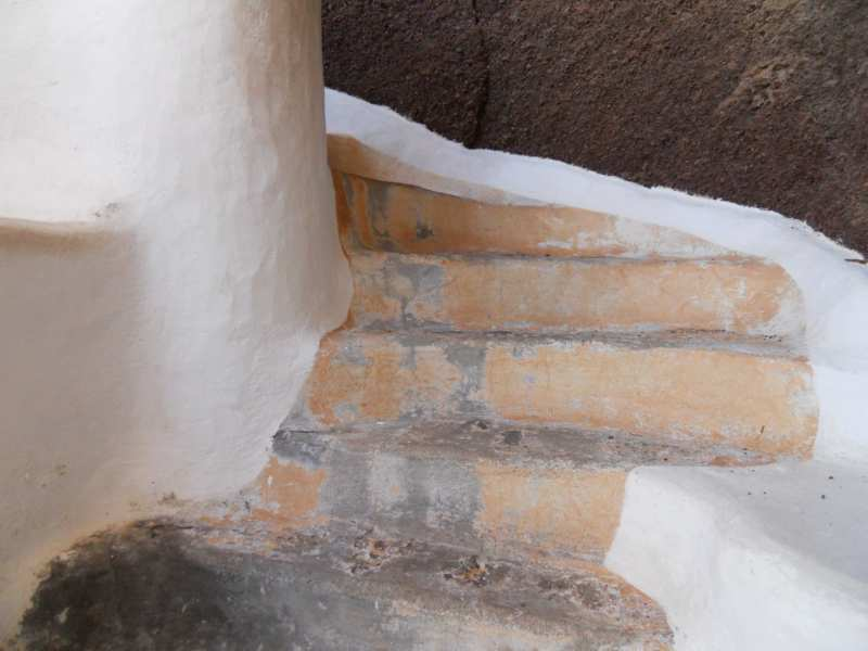 diseos de escaleras para jardn y exterior