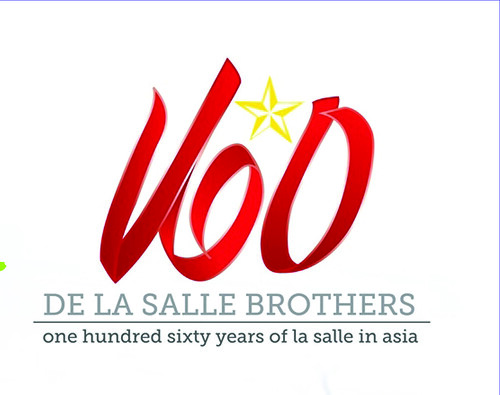 160th Anniversary De La Salle Brothers' by waichunko