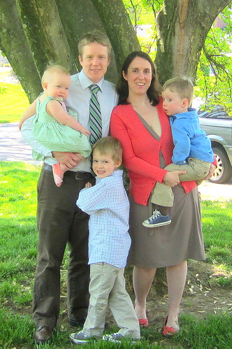 the smiths, easter 2012