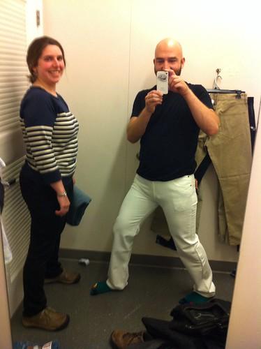 Disco Jeans!