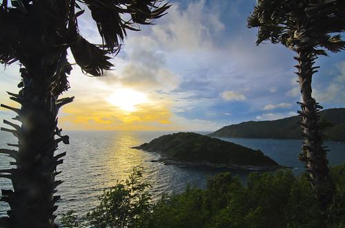 Phuket - Promthep Cape