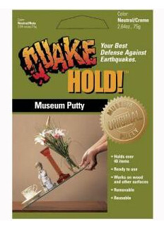 quake hold