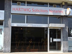 Picture of Hartwig, 4 Dingwall Road