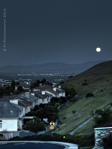 california longexposure nightphotography dublin eastbay hdr canon500d supermoon blinkagain