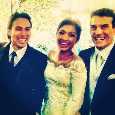 Jehan Nurul Wedding