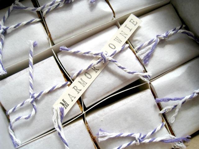 Post aus meiner Küche - Das Glück verschickt zu Frau MiMa