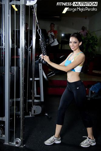 ballys fitness
