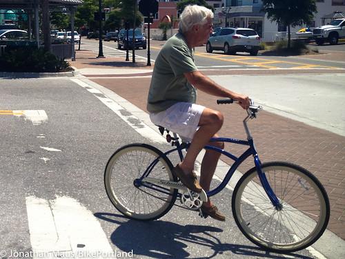 Bikes in Siesta Key, Florida-21