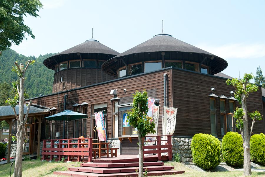 道の駅 津山
